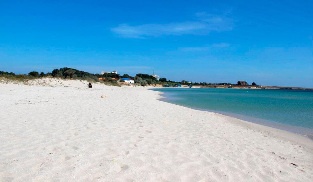 Фотографии пляжа